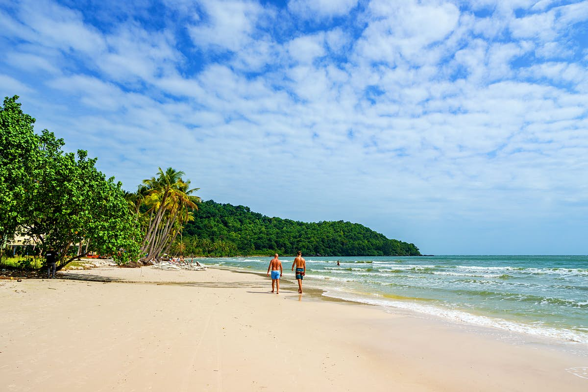 The 10 best beaches in Vietnam