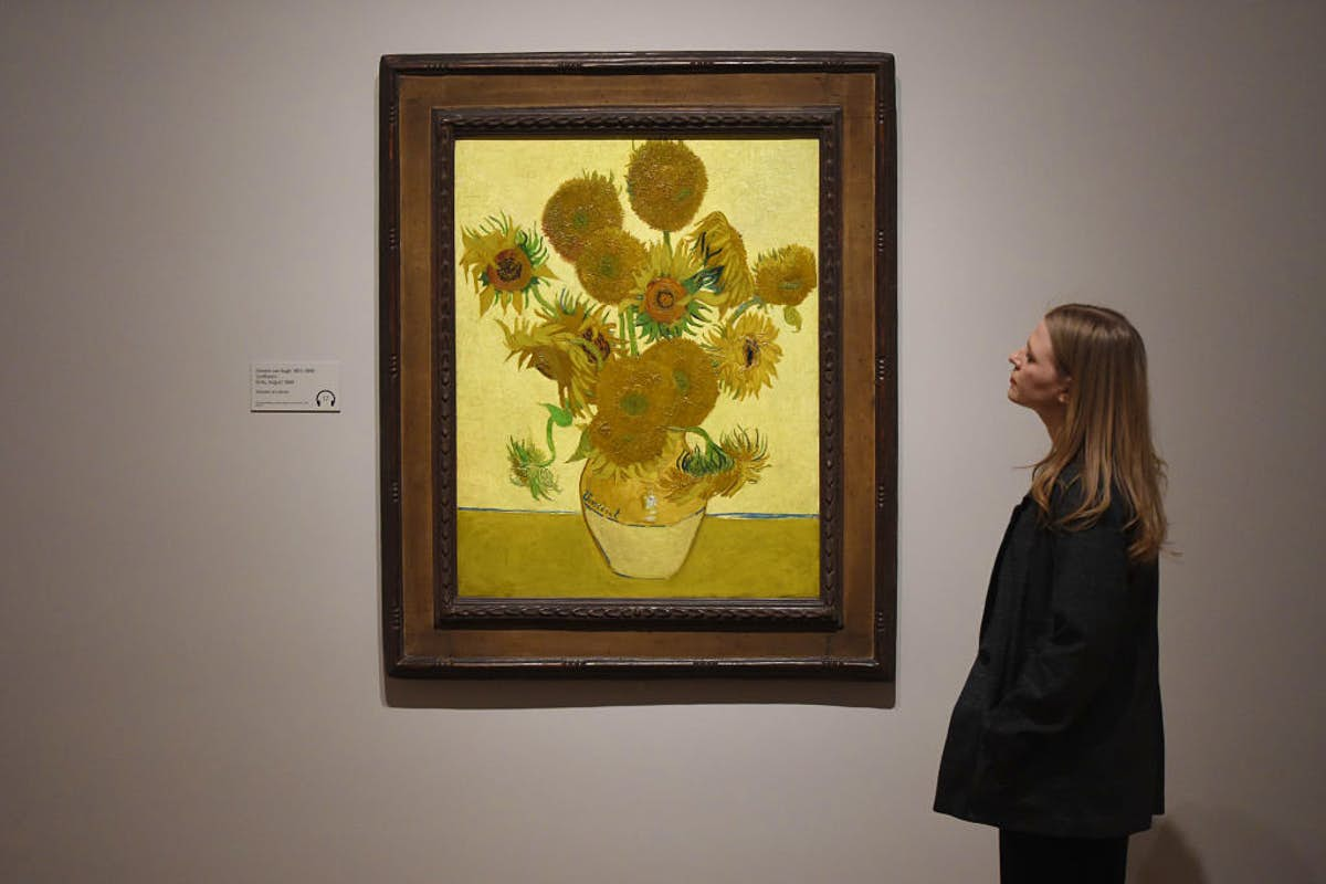 Where To See Van Gogh Paintings Around The World Lonely Planet