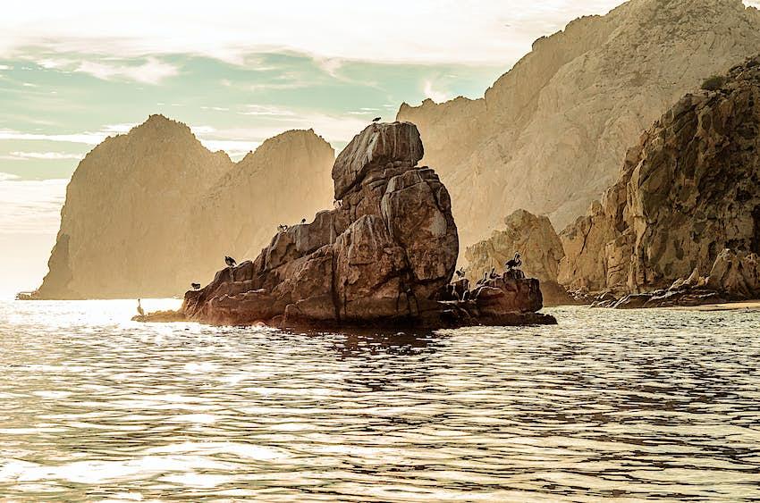 500px Foto ID: 66935583 - Formación rocosa en el Mar de Cortés