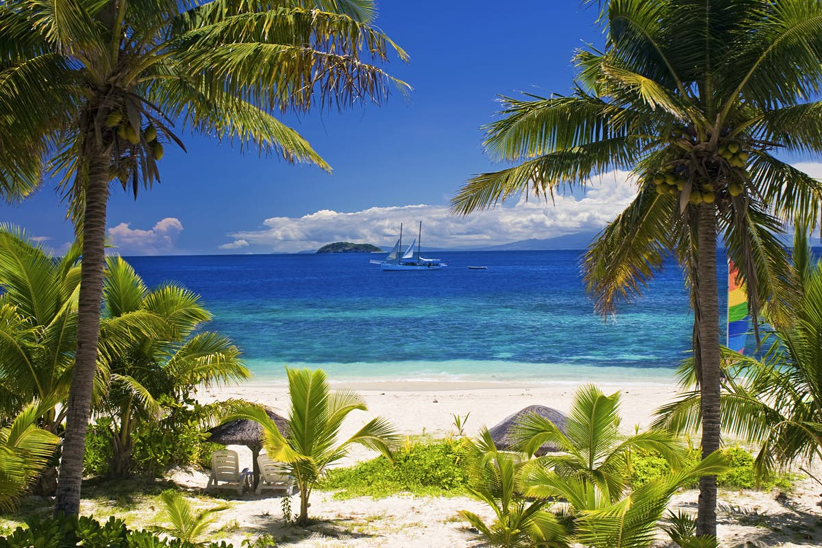 The best time to go to Fiji - Lonely Planet