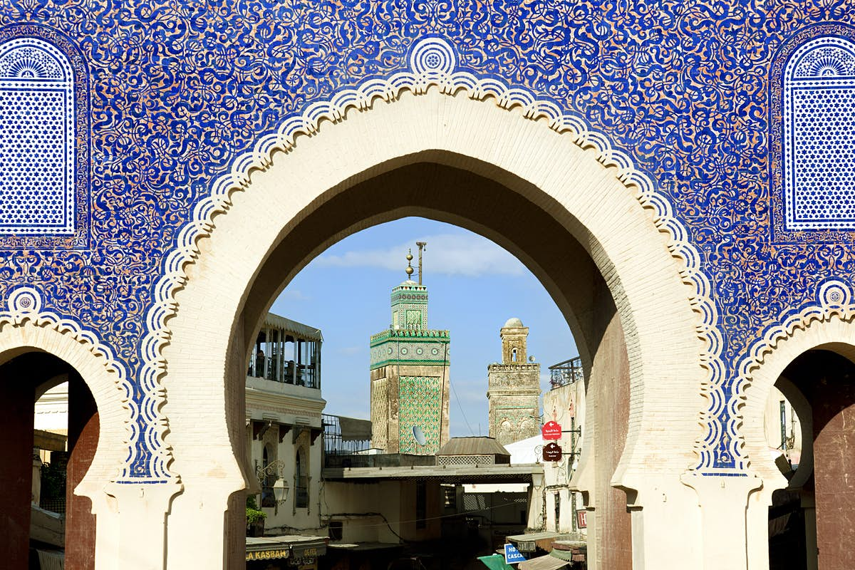 16 best places to visit in Morocco