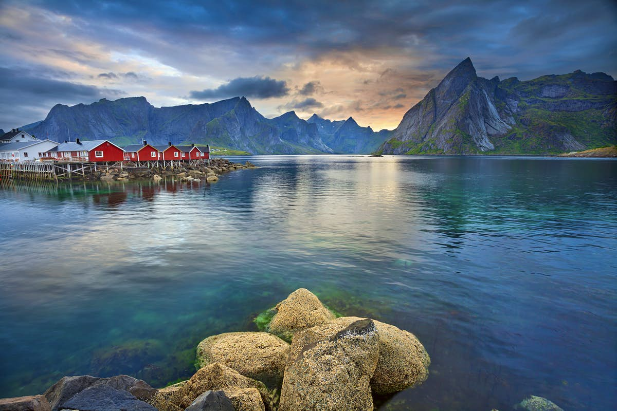 The best time to go to Norway - Lonely Planet