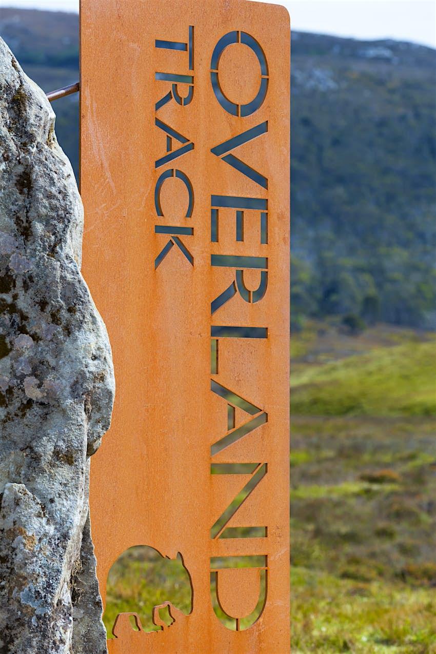 Overland Track, Cradle Mountain