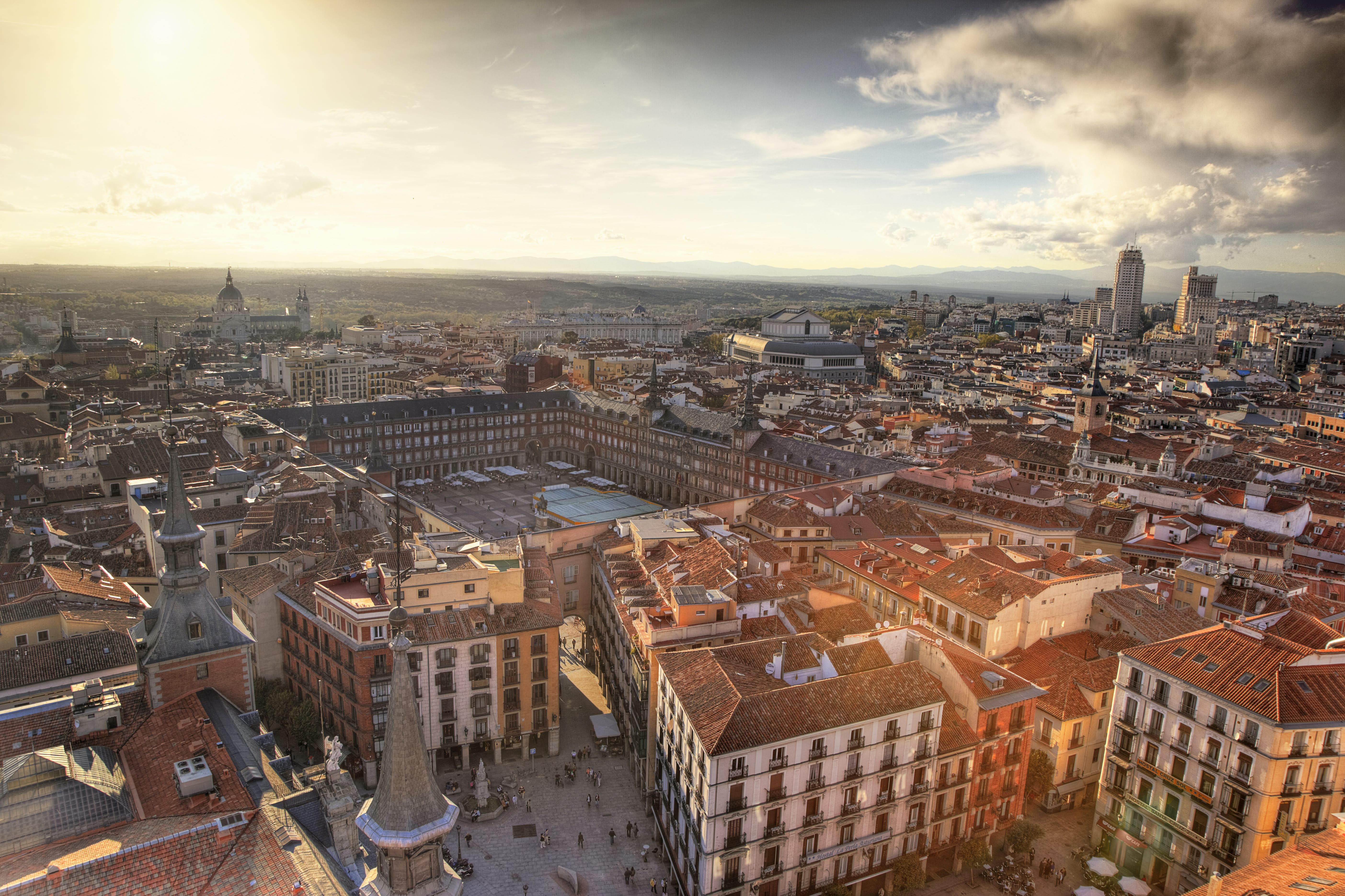 When To Go To Madrid Lonely Planet