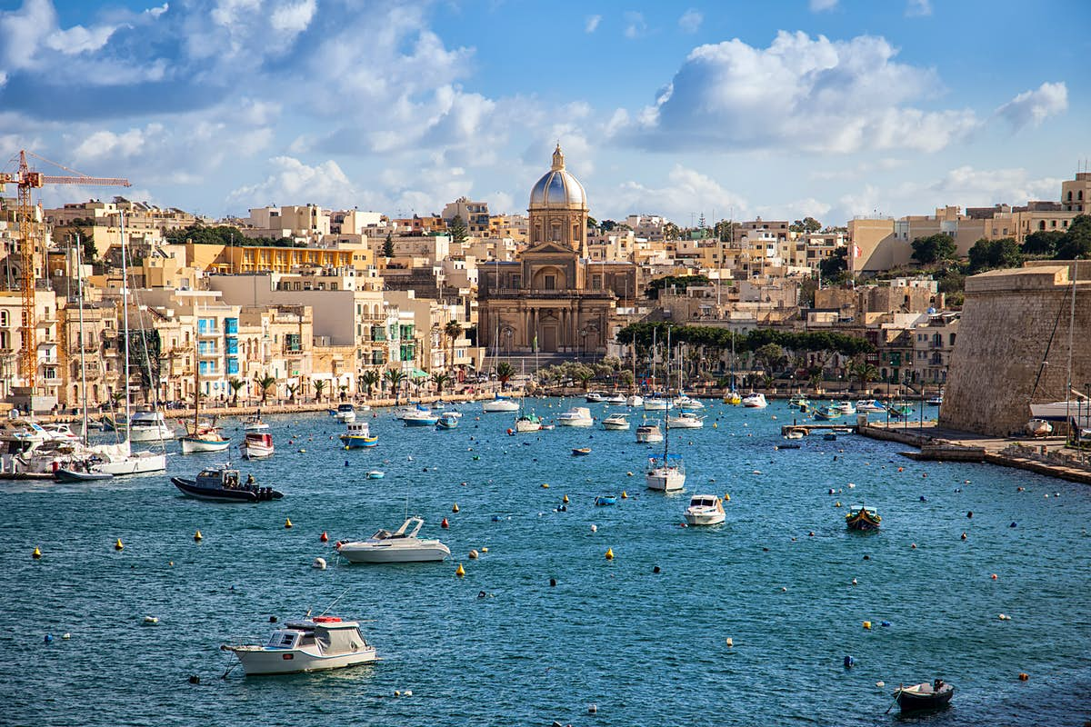 Malta is paying travelers to visit this summer - Lonely Planet
