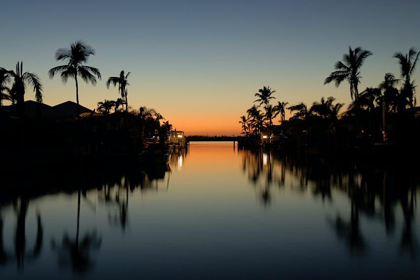Marco Island Beauty