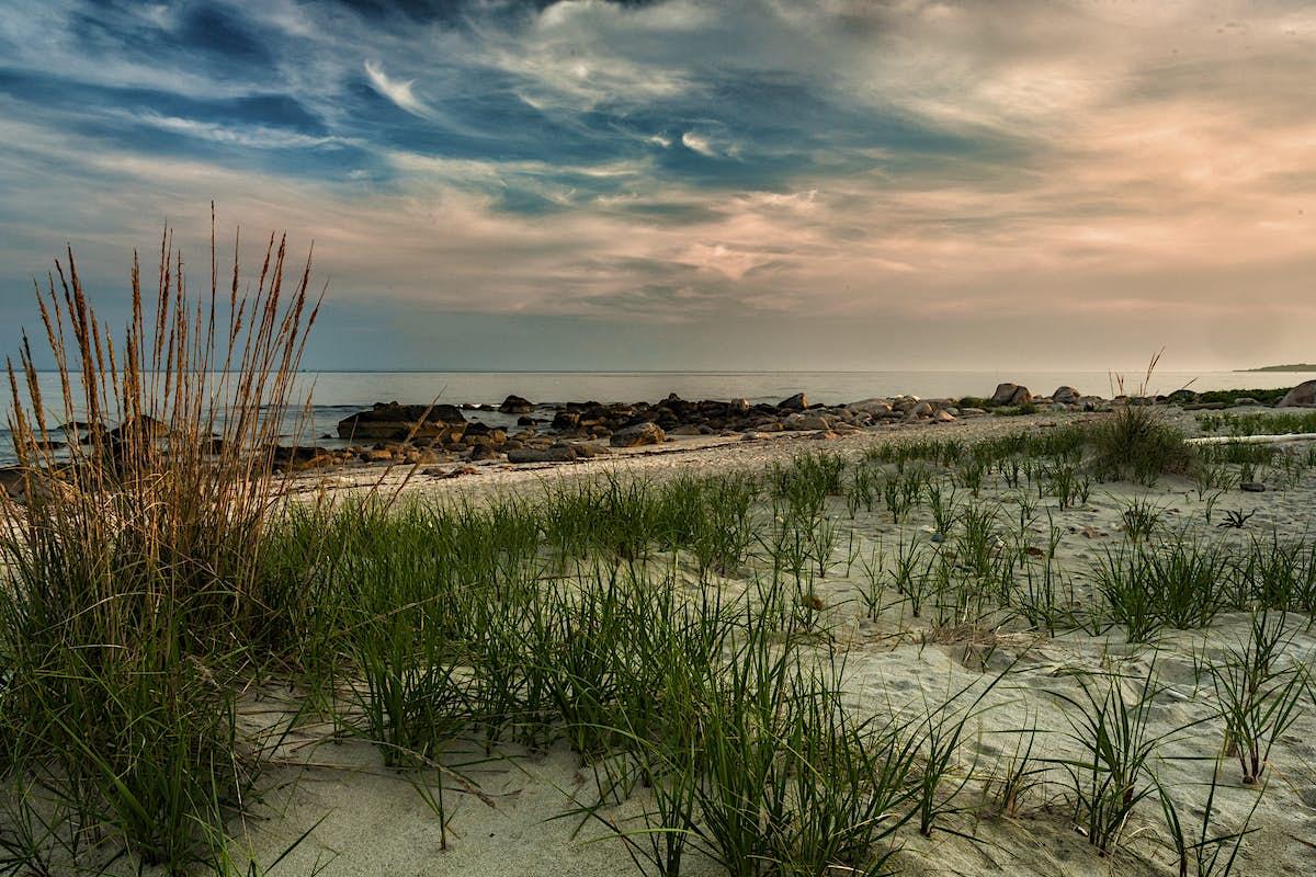 The 6 best beaches in Rhode Island