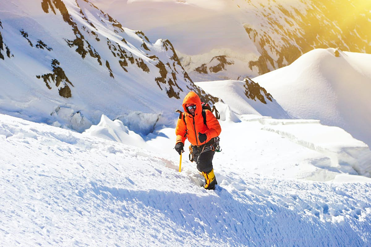 The Nepali mountaineer reclaiming the Himalaya - Lonely Planet