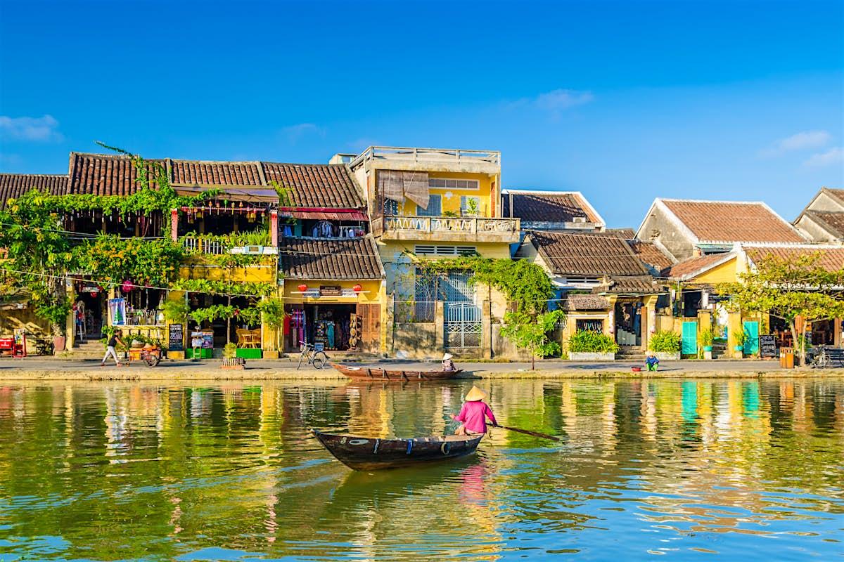 Vietnam cover image