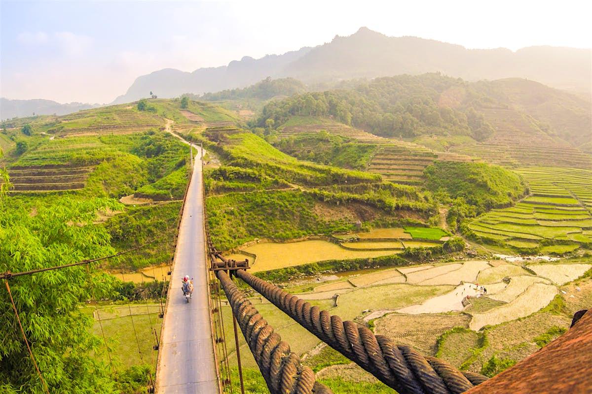 The 7 best road trips in Vietnam