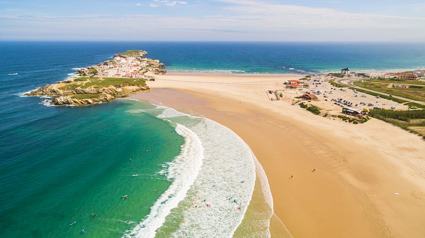 The 10 best beaches in Portugal - Lonely Planet