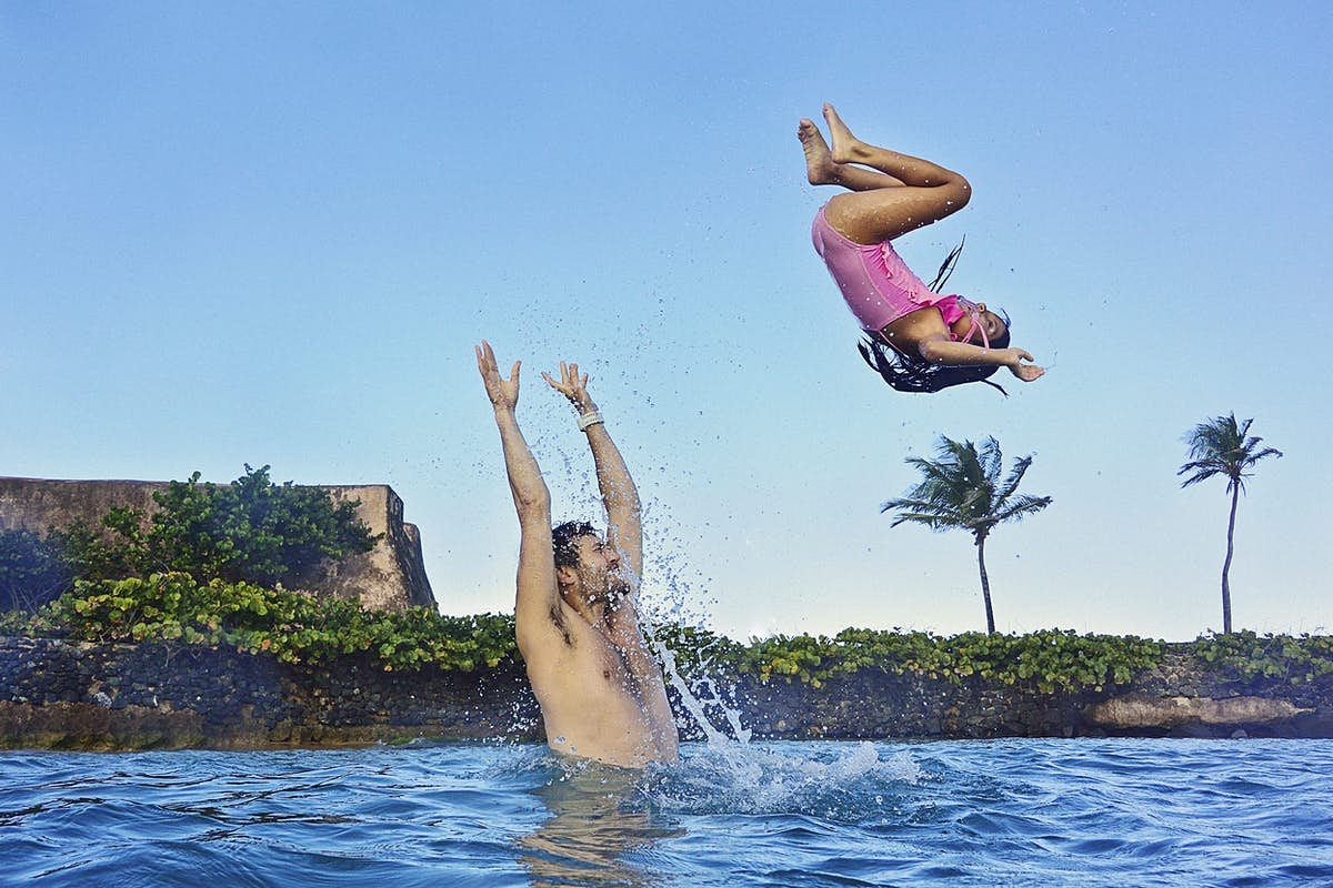 Best things to do with kids in Puerto Rico
