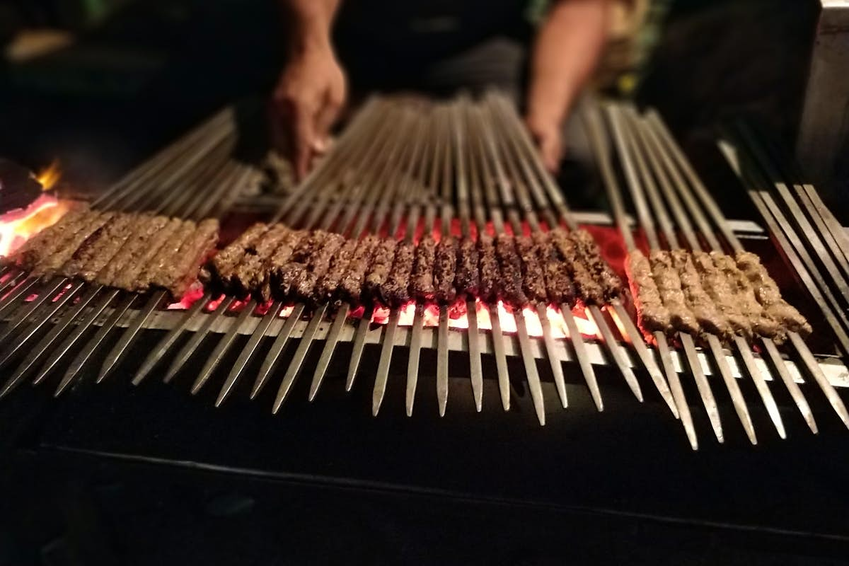 This Eid we bring you Lucknow's irresistible kebabs - albeit virtually