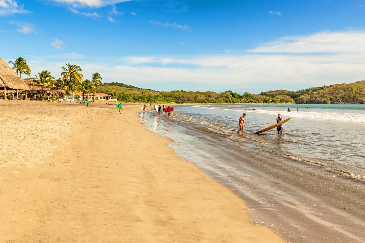 The 10 best beaches in Panama