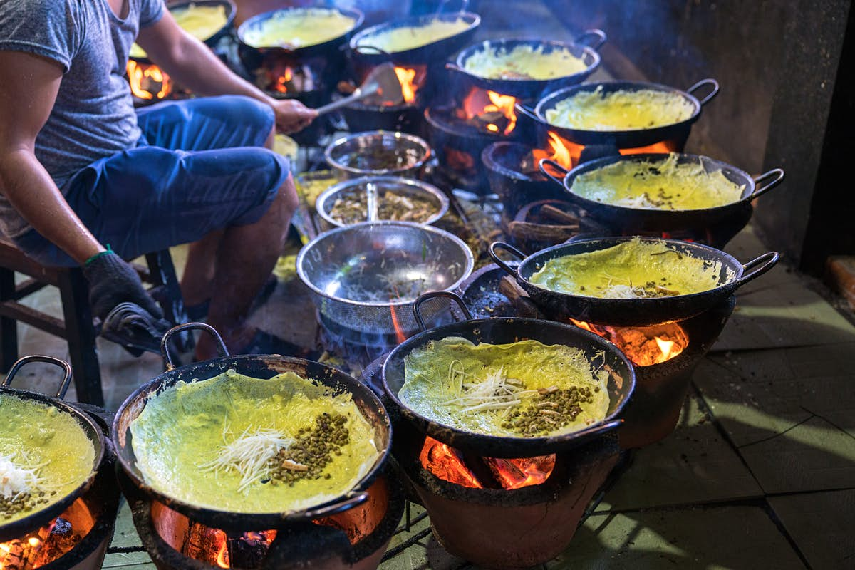 Find Vietnam's best street food with Lonely Planet's new guide