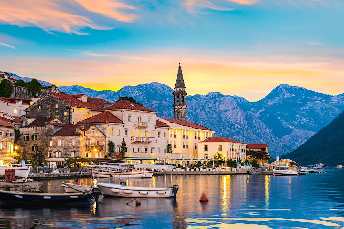 Montenegro's most unforgettable experiences