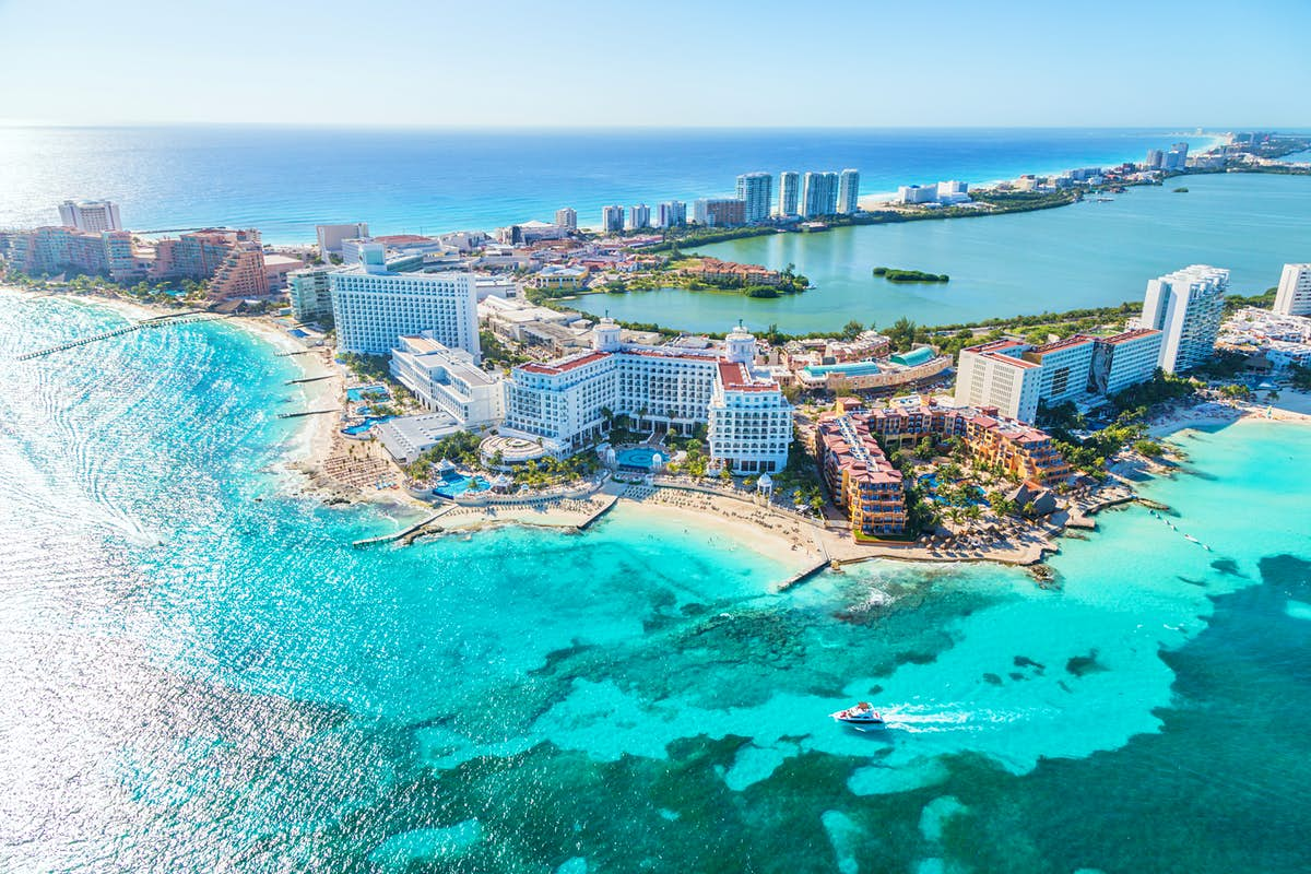 Spectacular beaches on a budget: why now is the time to visit Cancún