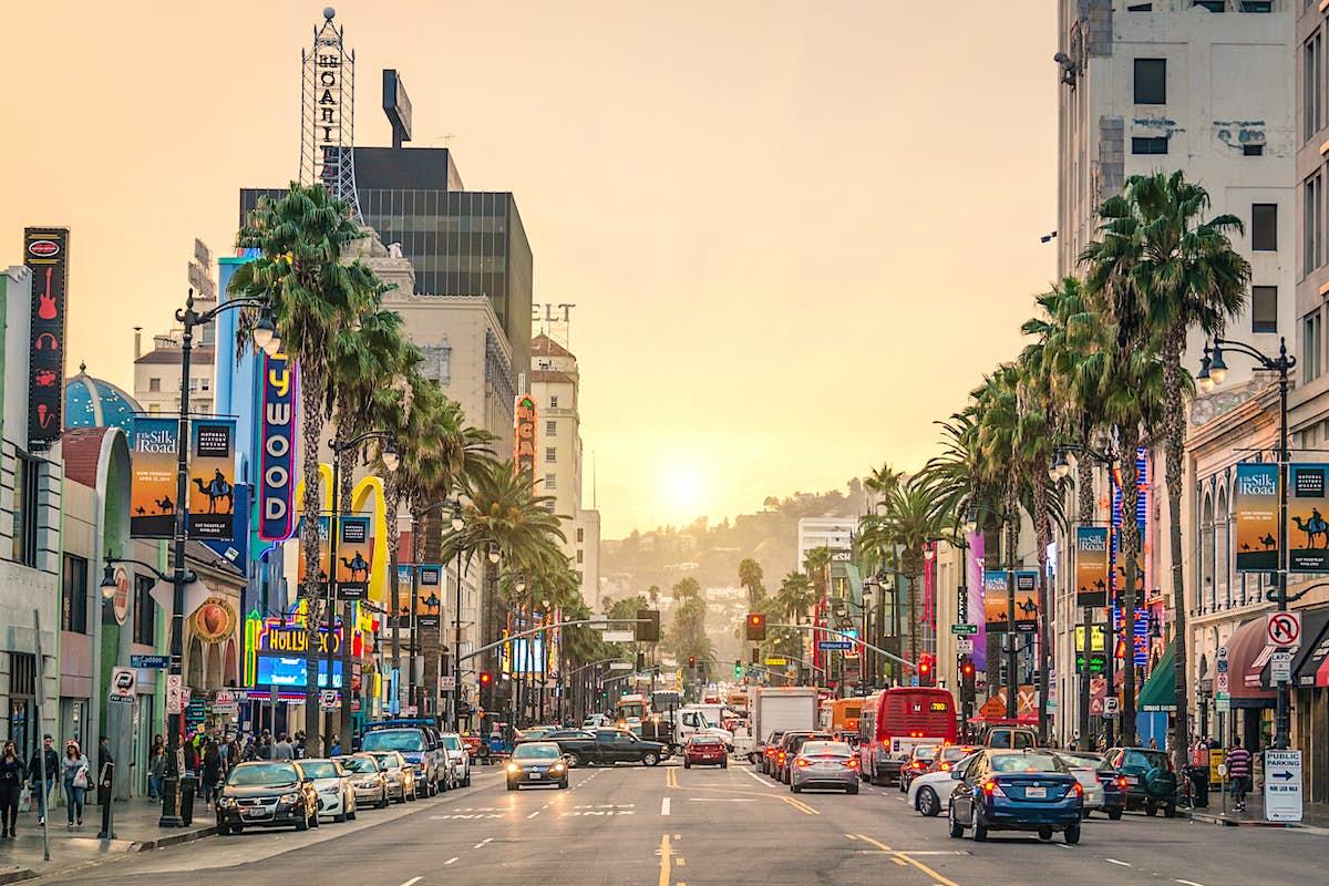 Top neighborhoods to explore in Los Angeles