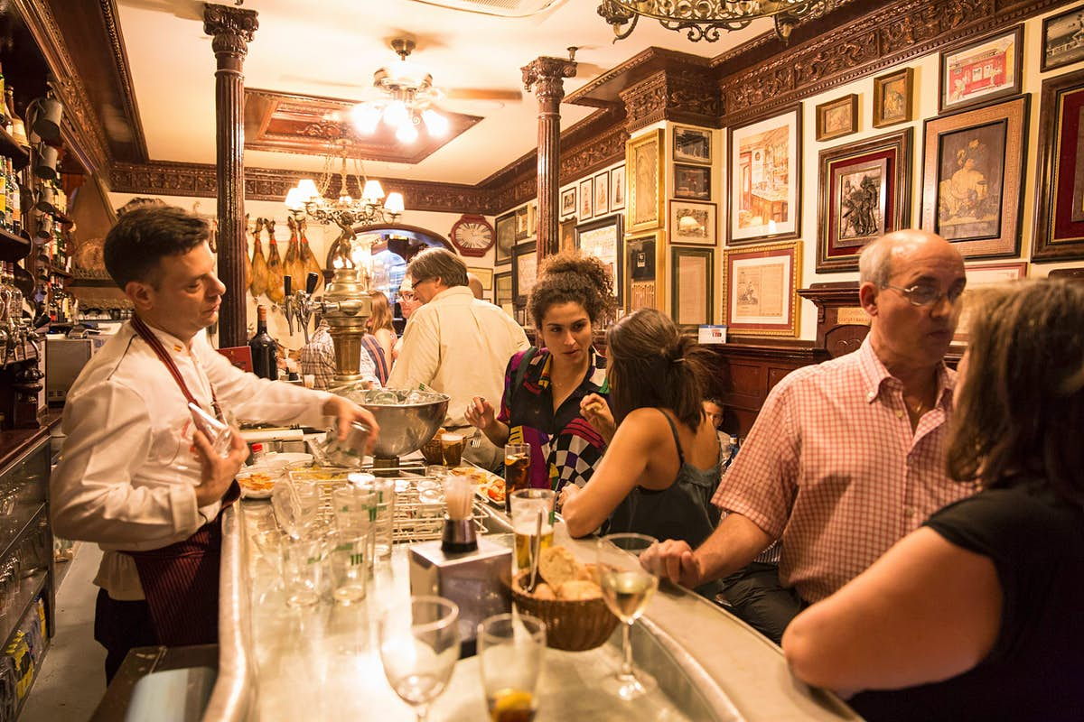 12 best things to do in Madrid