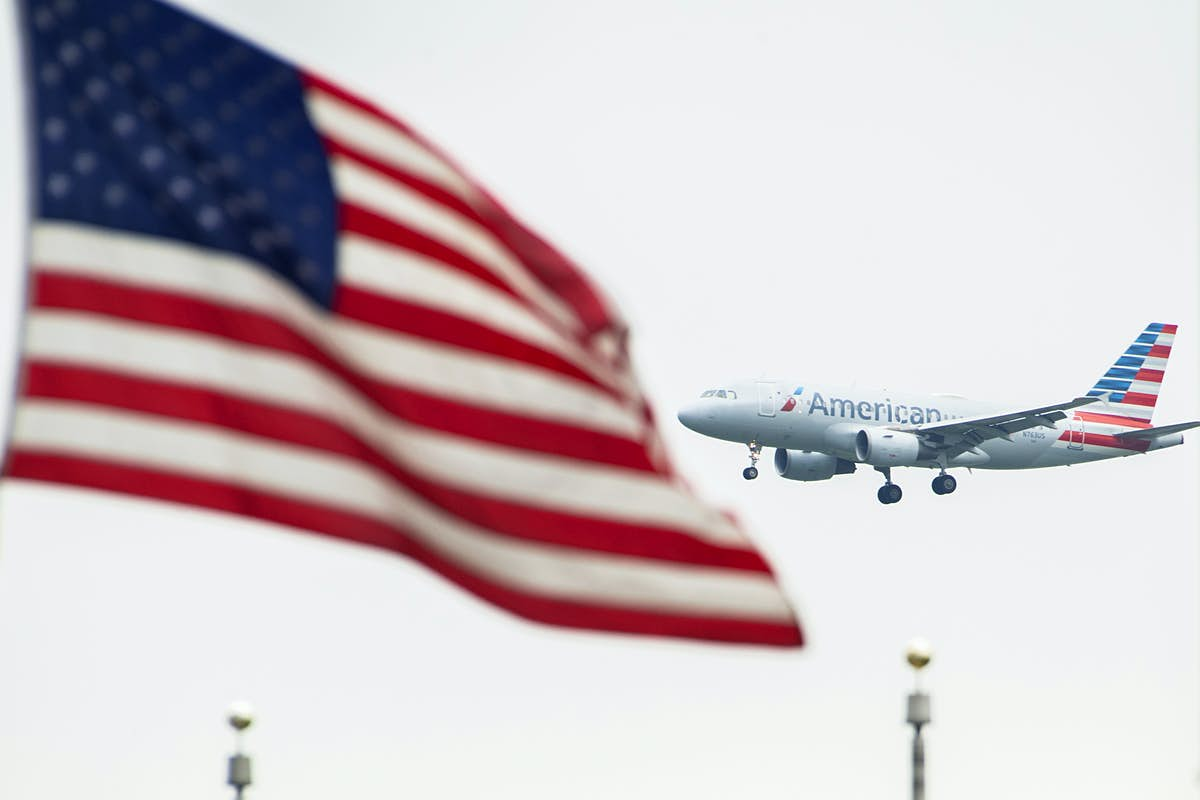 Can I visit the US? Here's what we know about international travel so far