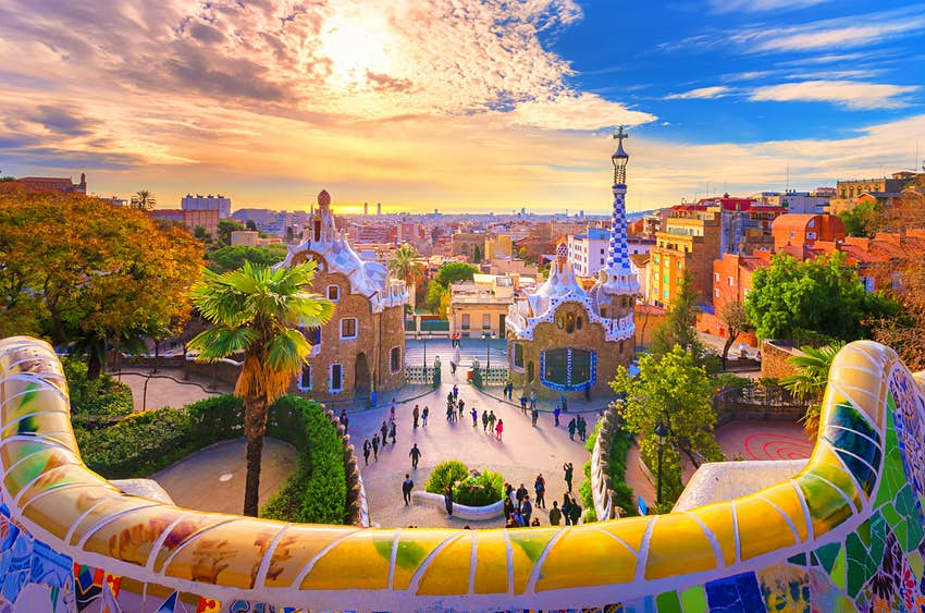 Best parks and gardens in Barcelona - Lonely Planet