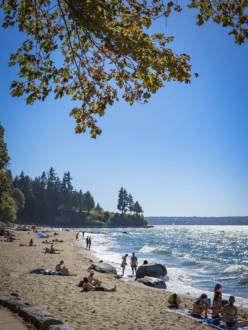 Third Beach, Stanley Park, Vancouver, British Columbia - BC.jpg