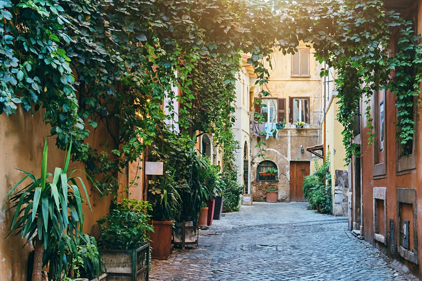 How to plan the perfect day in Trastevere, Rome - Lonely Planet
