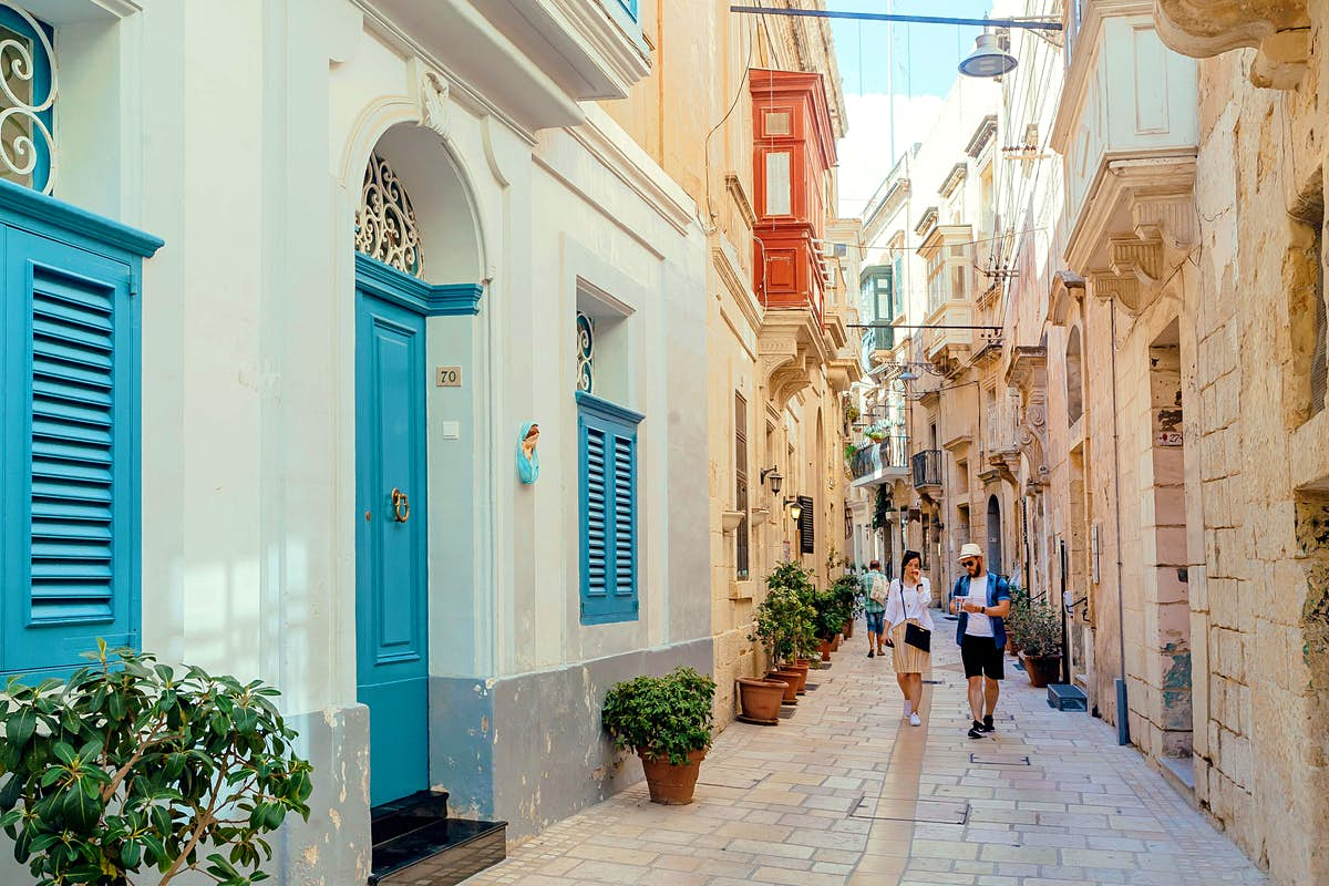 Working from home? Malta has opened applications for year-long digital nomad visas - Lonely Planet