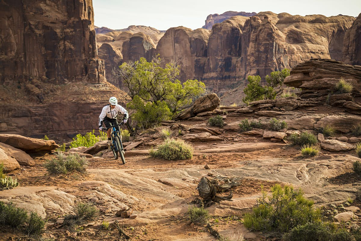How to get around Moab, Arches and Canyonlands National Parks