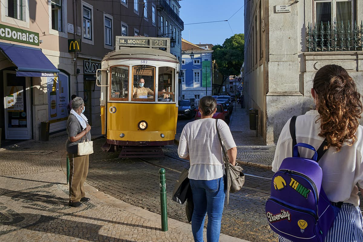Traveling to Portugal during Covid-19 | What to know - Lonely Planet