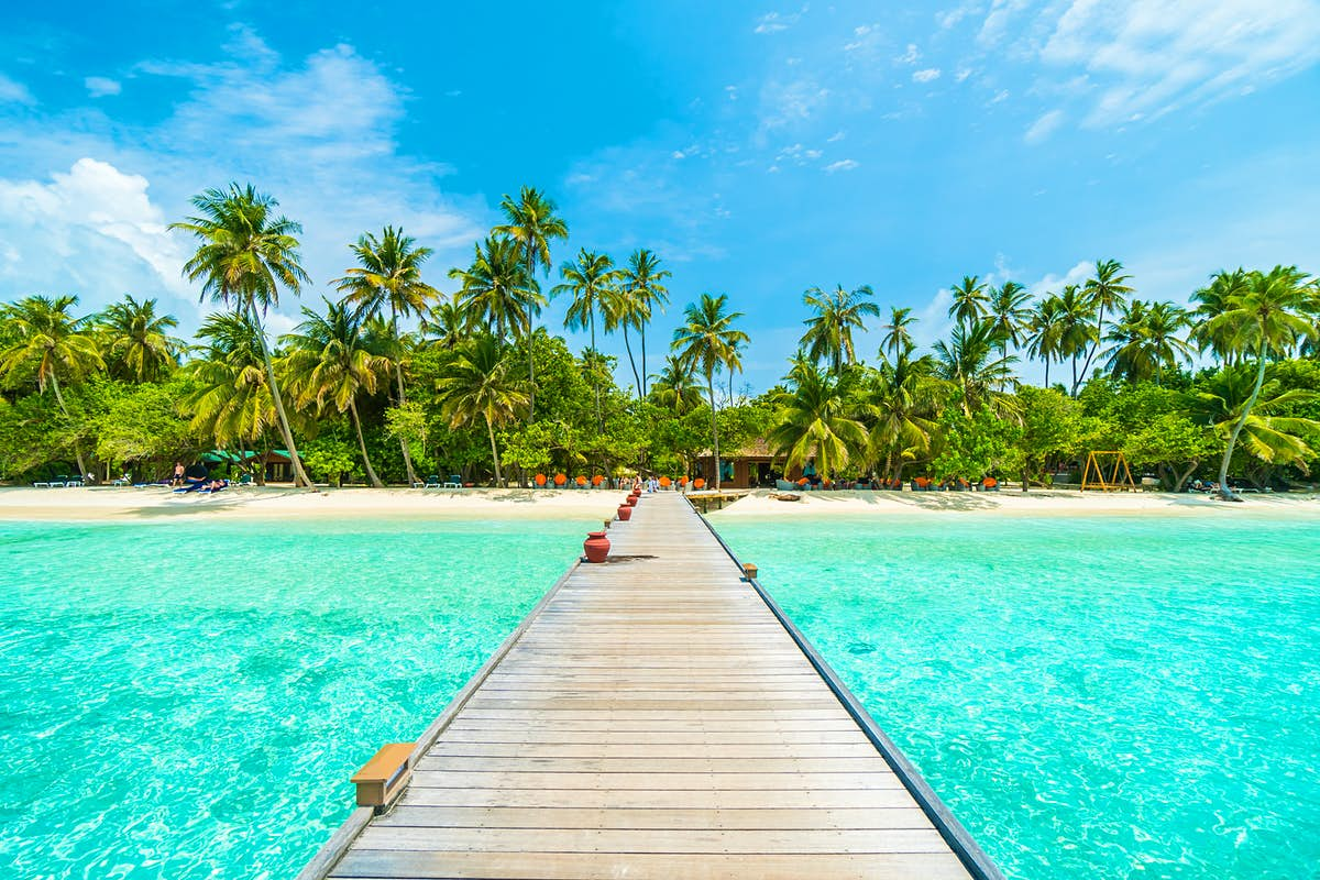 10 incredible experiences in the Maldives to go beyond the villa