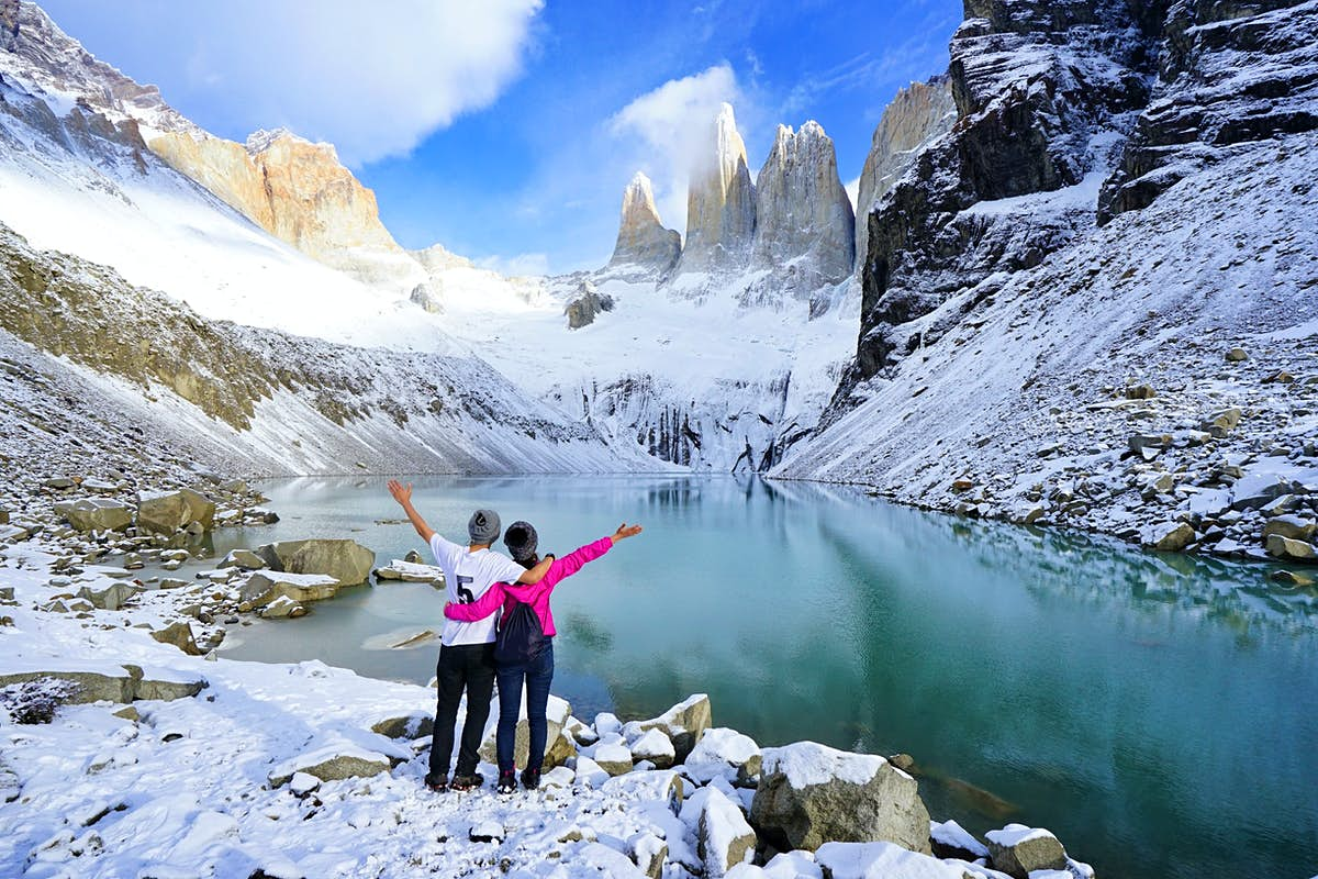 Find adventure in Chile's best national parks