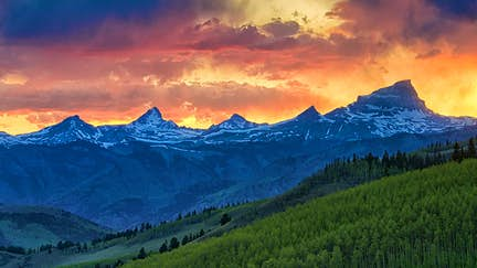 Introducing Colorado