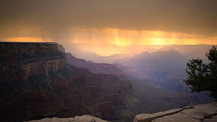 Introducing the Grand Canyon