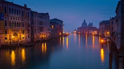 Introducing Venice