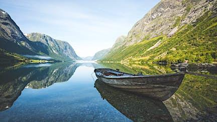 Introducing Norway