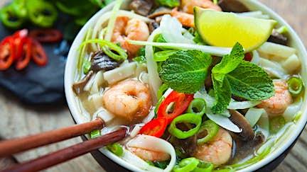 Vietnam's favourite street food