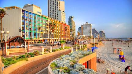 Spotlight on: Tel Aviv culture