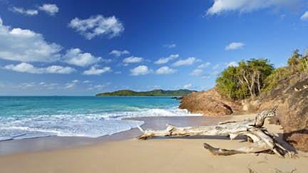 The best of Caribbean islands