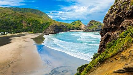 New Zealand's best beaches