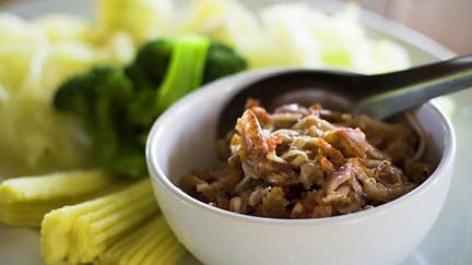 Best of Northern Thai cuisine