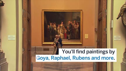 Europe's best free museums and galleries