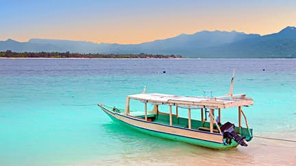 The best of Indonesia's Gili Islands