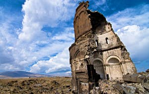Ask Lonely Planet: where can I find an unexpected lost city?