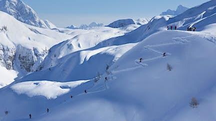 Spotlight on: Slovenia in winter