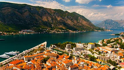 Just back from: a road trip from Montenegro to Croatia