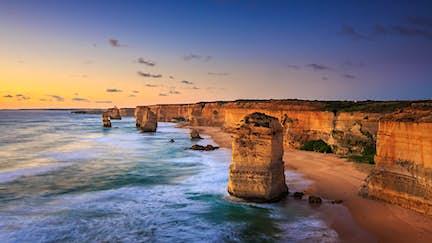 Drive Australia's Great Ocean Road