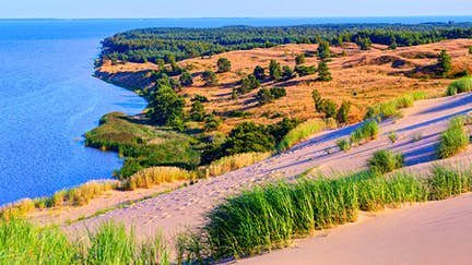 Introducing Estonia, Latvia & Lithuania