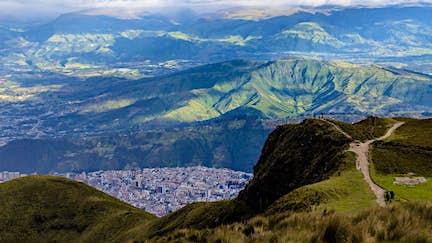 Introducing Ecuador & the Galápagos Islands