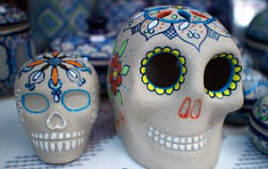 Discover Day of the Dead